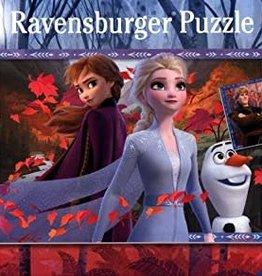 Ravensburger Frosty Adventures (2 x 24 pc)