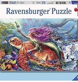 Ravensburger Mermaid Adventures (2 x 24 pc)