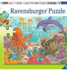 Ravensburger Oceans Friends (35 pc)