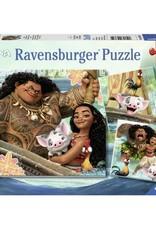 Ravensburger Born to Voyage (3 x 49 pc)