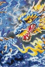 Diamond Dotz Diamond Dotz - Mythical Dragon