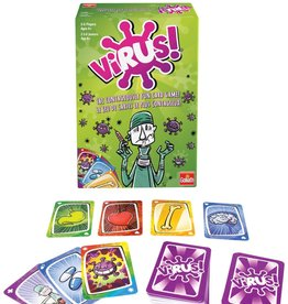 Goliath Games Virus