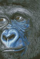 Diamond Dotz Diamond Dotz - Kibali Gorilla