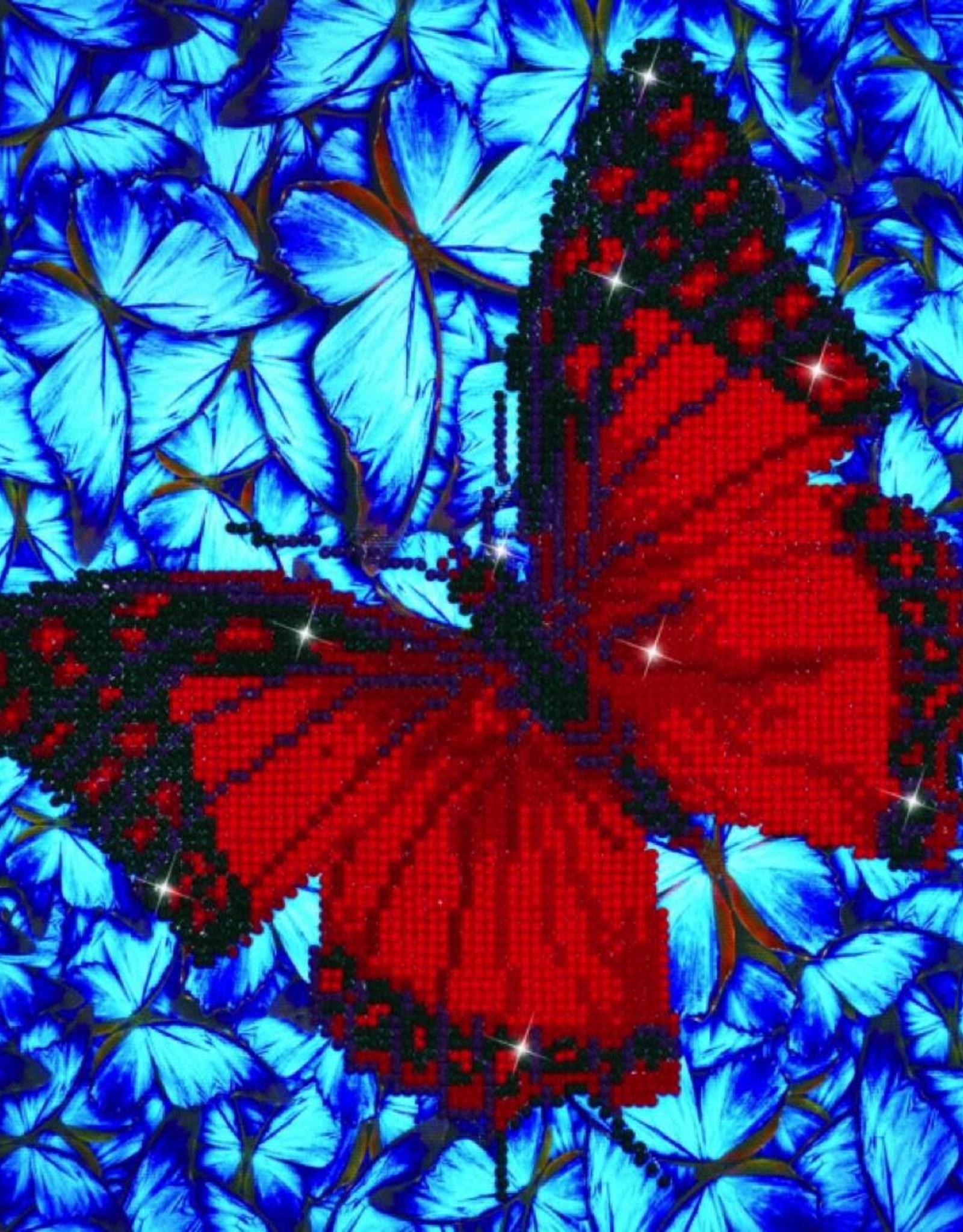 Diamond Dotz Diamond Dotz - Flutter by Red