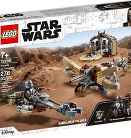 LEGO 75299 Trouble on Tatooine V39