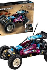 LEGO 42124 Off-Road Buggy V39