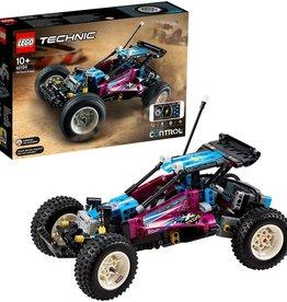 LEGO 42124 Off-Road Buggy V39