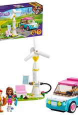 LEGO 41443 Olivia's Electric Car V39