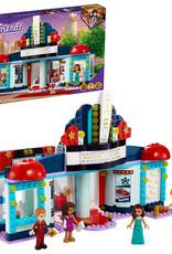 LEGO 41448 Heartlake City Movie Theater V39