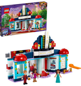 LEGO 41448 Heartlake City Movie Theater V39