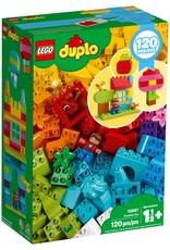 LEGO 10887 Creative Fun V39
