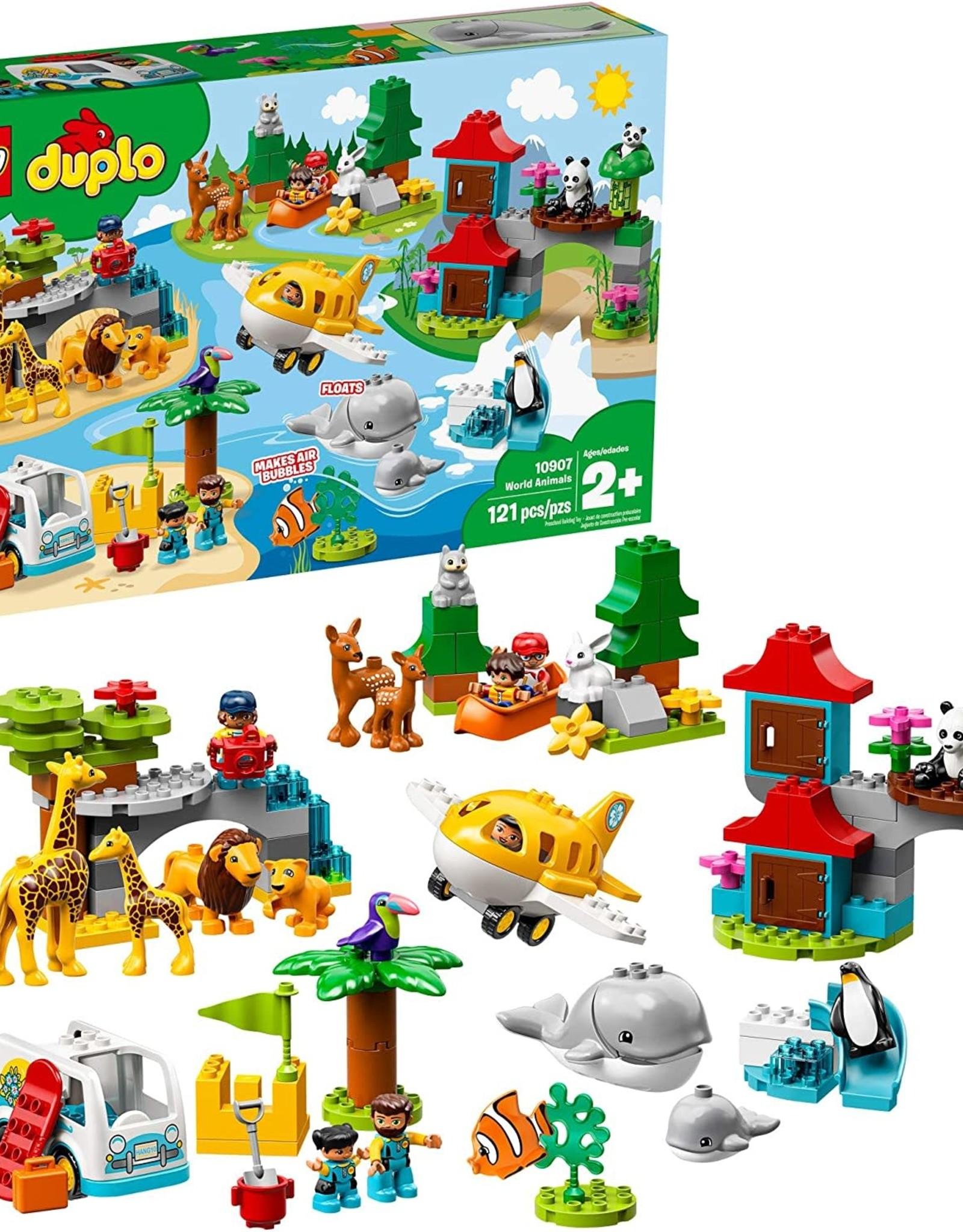 LEGO 10907 World Animals V39