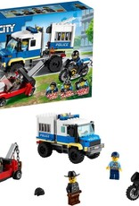 LEGO 60276 Police Prisoner Transport V39