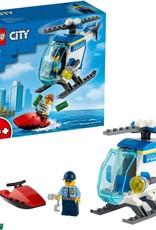 LEGO 60275 Police Helicopter V39