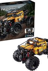LEGO 42099 4X4 X-treme Off-Roader V39