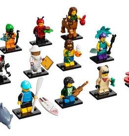 LEGO 71029 Series 21 V141