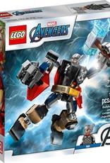 LEGO 76169 Thor Mech Armor V39