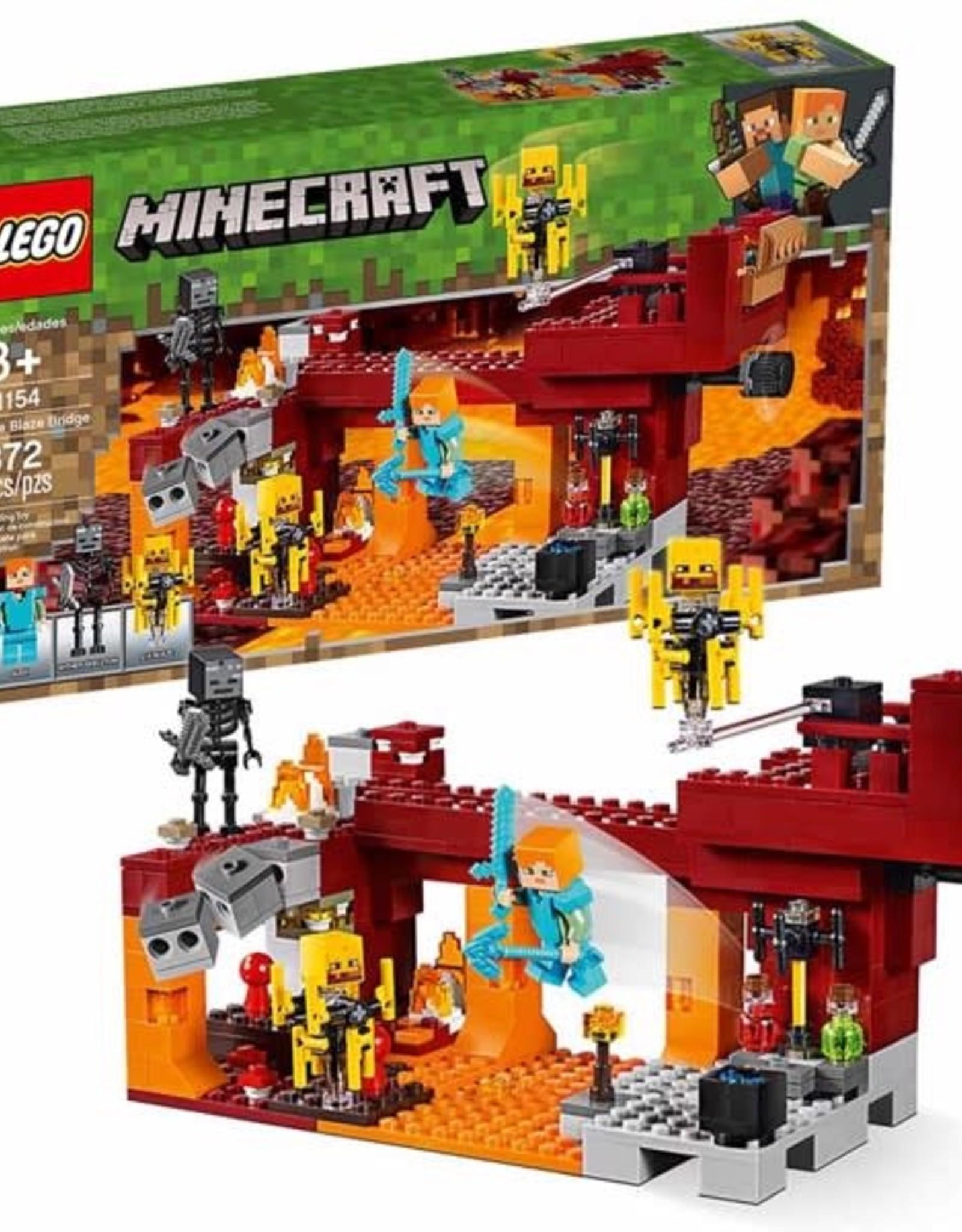 LEGO 21154 The Blaze Bridge V39
