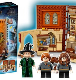 LEGO 76382 Hogwarts Moment: Transfiguration V39