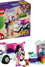 LEGO 41439 Cat Grooming Car V39