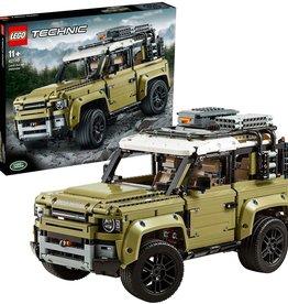LEGO 42110 Land Rover Defender V39