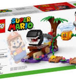 LEGO 71381 Chain Chomp Jungle Encounter Expansion V39