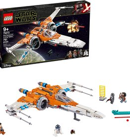 LEGO 75273 Poe Dameron's X-wing Fighter V39