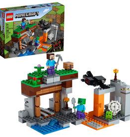 """LEGO 21166 The """"Abandoned"""" Mine V39"""
