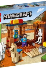 LEGO 21167 The Trading Post V39