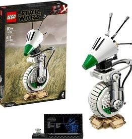 LEGO 75278 D-O V39