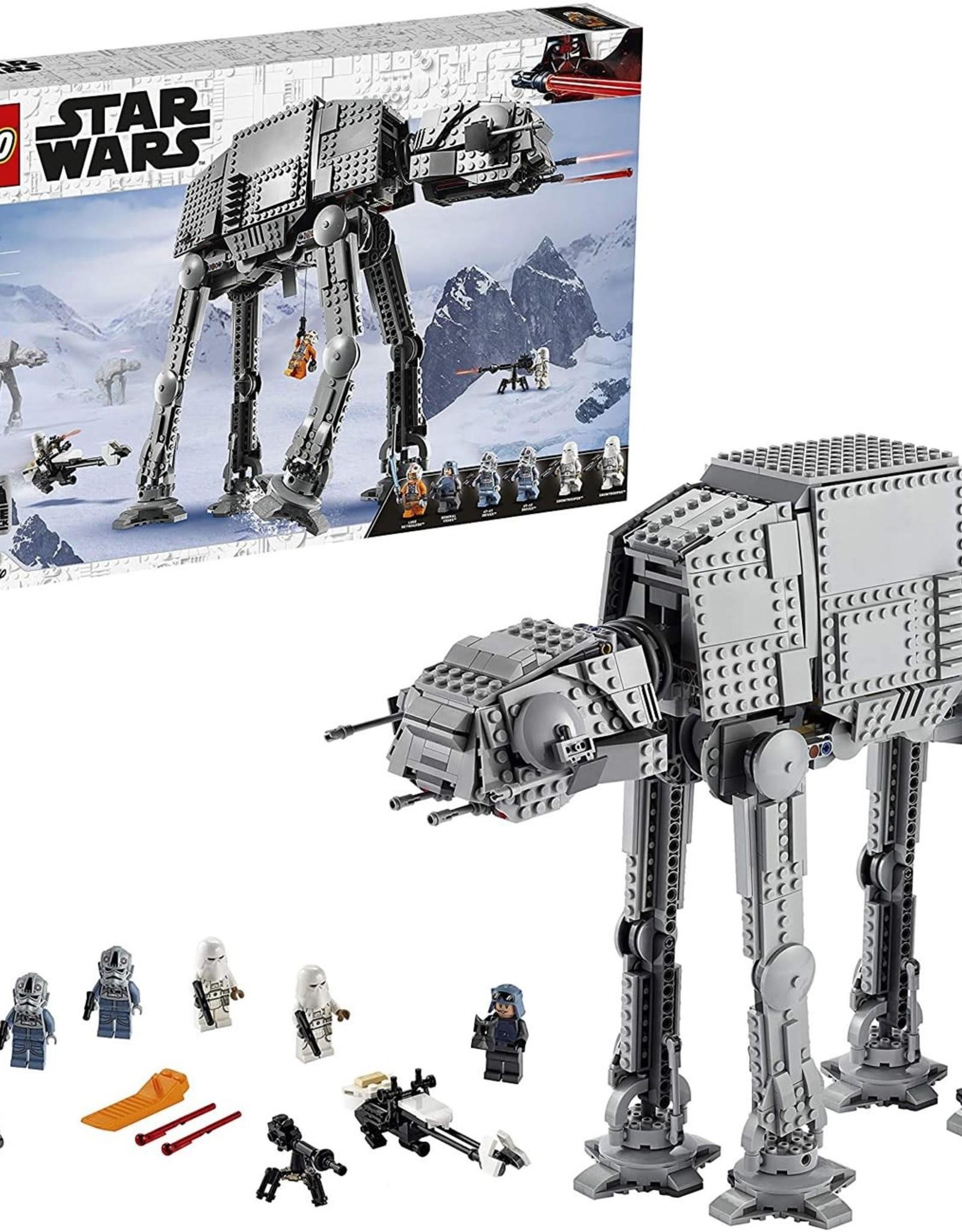 LEGO 75288 AT-AT V39