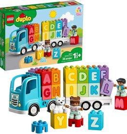 LEGO 10915 Alphabet Truck V39
