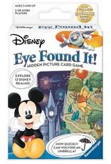 Ravensburger Disney Eye Found It!® Cards