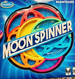 Think Fun Moon Spinner