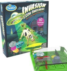 Think Fun Invasion of Cow Snatchers
