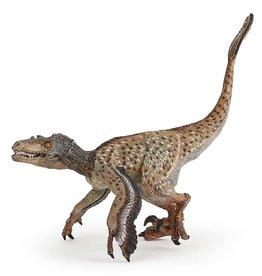 Papo Papo Feathered Velociraptor (New 2020)