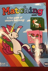 Wonder Forge LTP Unicorn Matching Game