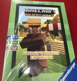 Ravensburger LTP Minecraft Expansion