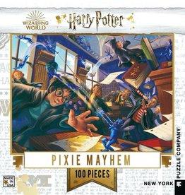 Harry Potter PIXIE MAYHEM MINI 100pc