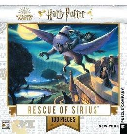 Harry Potter RESCUE OF SIRIUS MINI 100pc