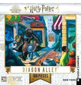 Harry Potter DIAGON ALLEY MINI 100pc