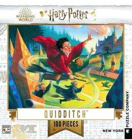 Harry Potter QUIDDITCH MINI 100pc