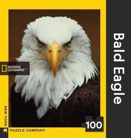 National Geographic BALD EAGLE MINI 100pc