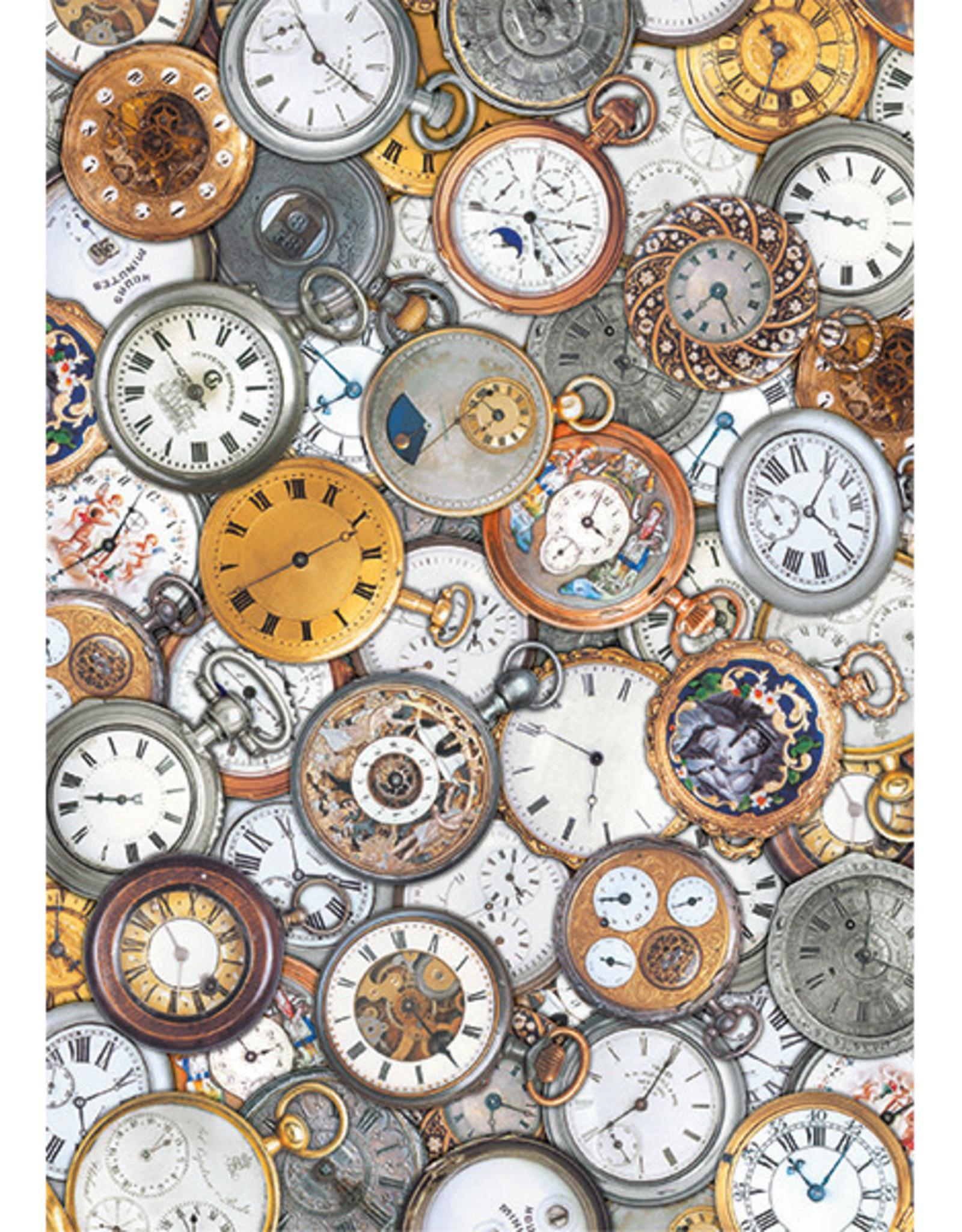 Piatnik Time Pieces 1000pc