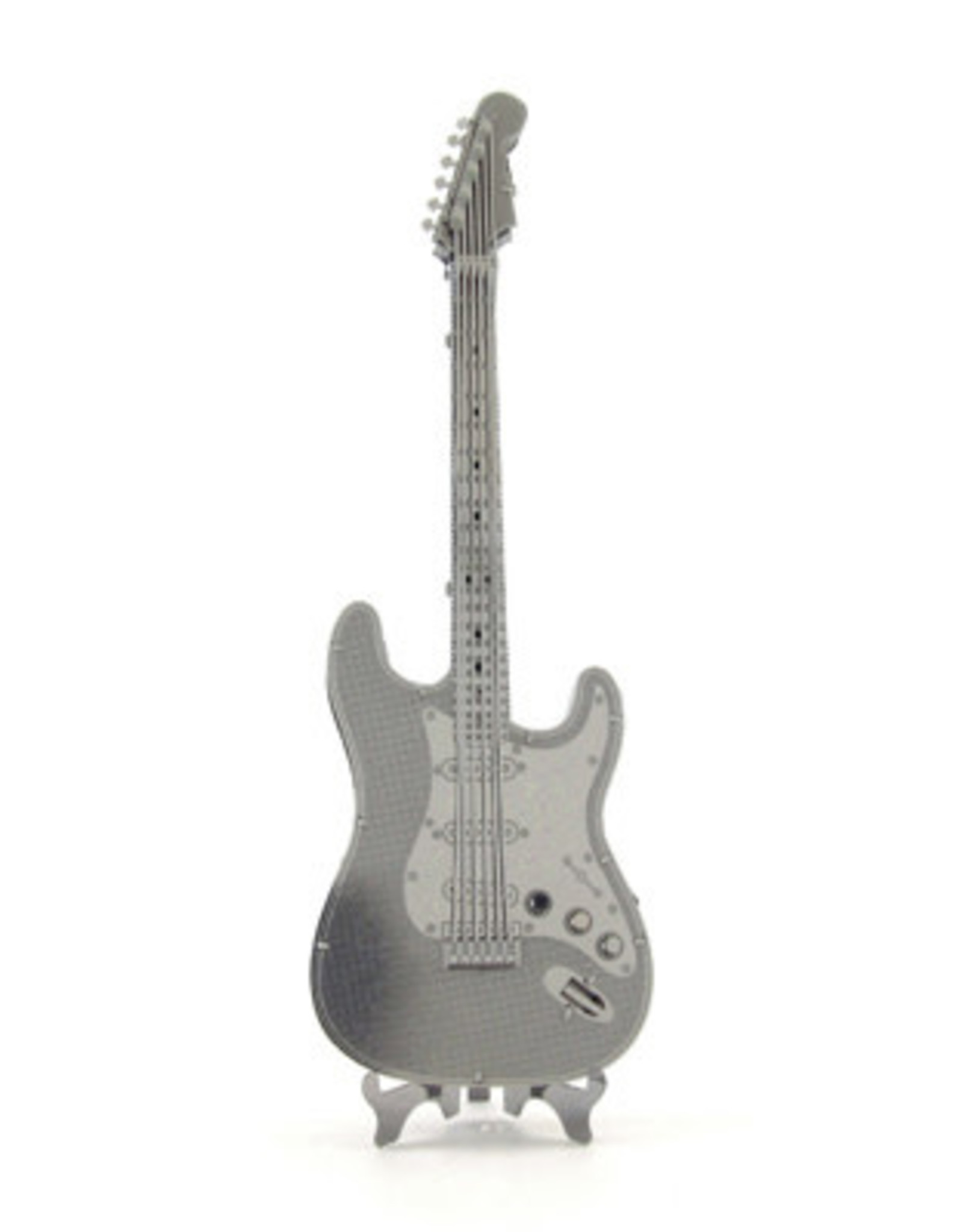 MetalEarth M.E., Electric Lead Guitar, 1 sheet