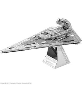 MetalEarth M.E., S.Wars S.Destroyer, 2 sheets