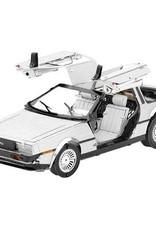 MetalEarth M.E., DeLorean, 2sh.