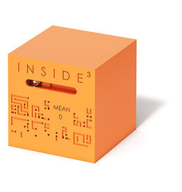 Inside Inside 3, Series 0 Assortment