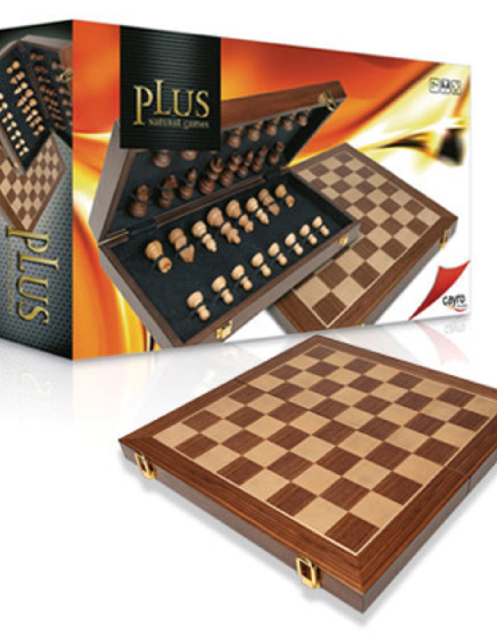 Cayro Chess Set