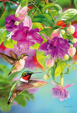 Piatnik Hummingbirds 1000pc